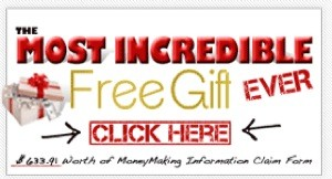 GKIC - The Most Incredible Free Gift Ever