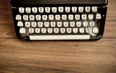 Cómo Llega la Inspiración de un Escritor