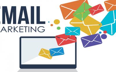 E-mail Efectivos Para Las Campañas de Marketing