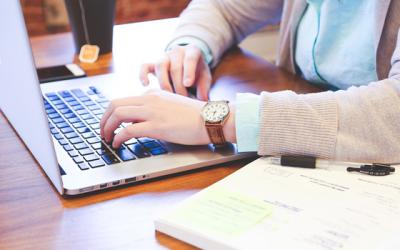 Escribir y Desarrollar Productos