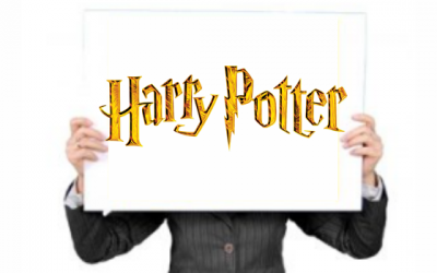 Mírate en el espejo de… J.K. Rowling