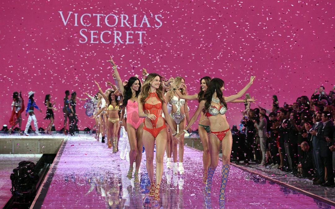 Las lecciones agridulces de Victoria's Secret