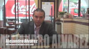 Caso de Exito: Pasó De Preparar Tacos a Exitoso Empresario por Internet