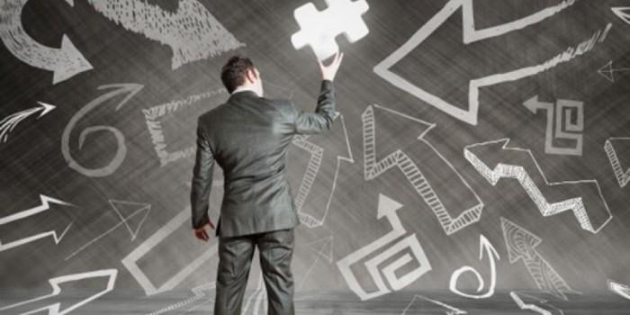 Cómo Empezar Un Negocio: La Hoja De Ruta