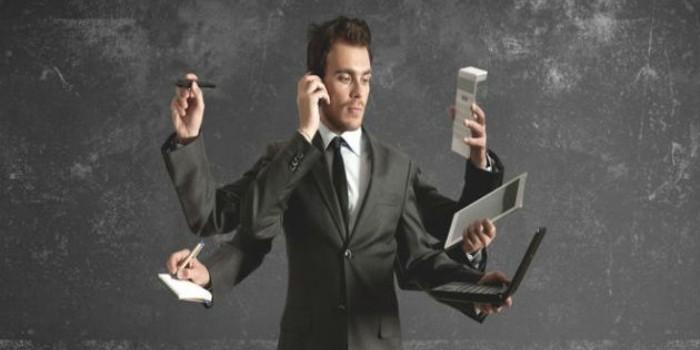 Las Habilidades del Emprendedor