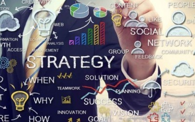 Estrategia de Marketing – Analice a Su Competencia