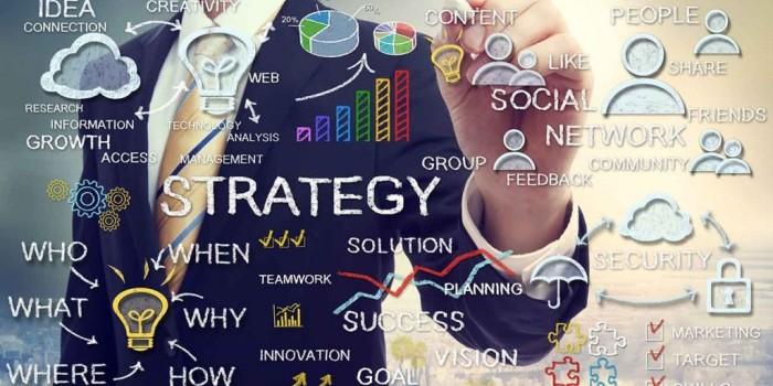Estrategia de Marketing – Analice a Su Competencia