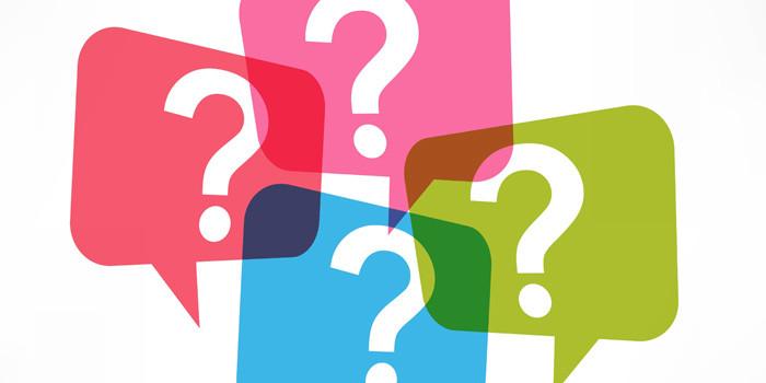 ¿Se está haciendo las preguntas correctas?