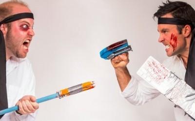 Negocios por Internet: La Competencia No Es Un Factor Negativo