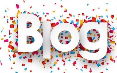 Introducción a los Blogs