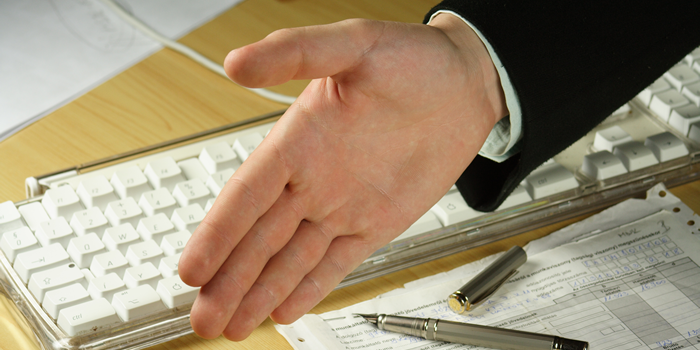 La Generación de Confianza y Credibilidad es Crítica para hacer Negocios por Internet