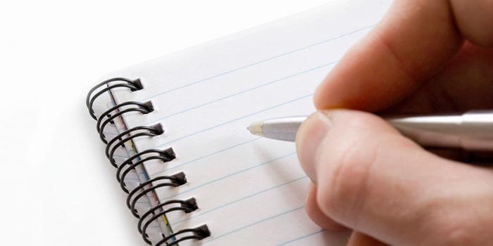 Escribir Artículos Como Un Método Económico De Marketing por Internet