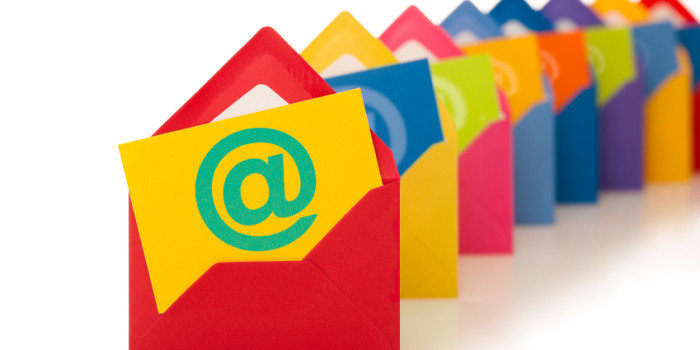 E-mail Marketing En Los Negocios Web