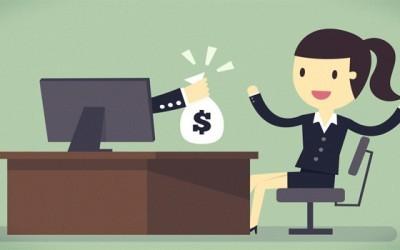 Los Artículos Son La Manera Más Rápida Para Llegar a La Billetera De Los Clientes