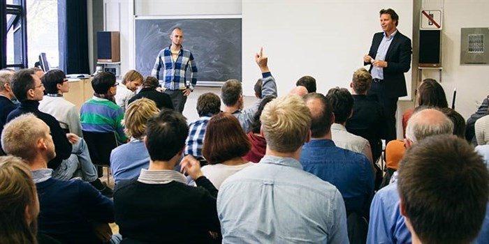 Impacte a su Audiencia con una Gran Presentación