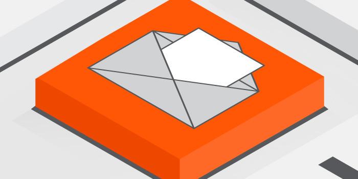 ¡Tienes Un E-mail!