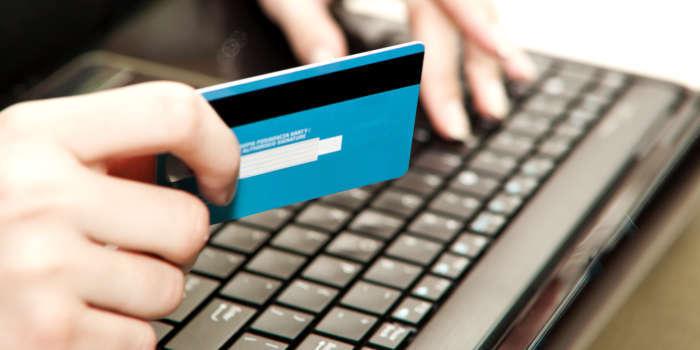 Pagos De Productos Y Servicios Por Internet