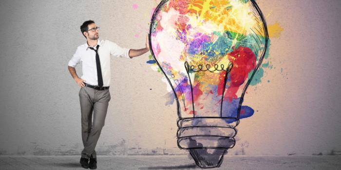Un Emprendedor Es Un Inventor De Ideas