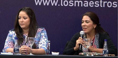 LMDI16 – Panel Mujeres en línea