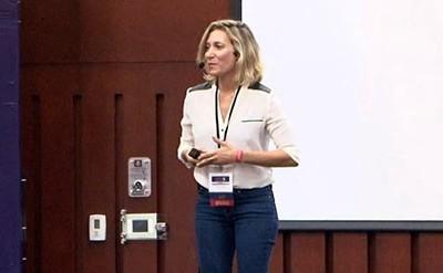 LMDI16 – Marina Condó: El poder del email marketing