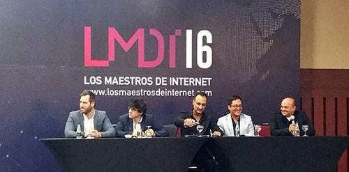 LMDI16 – Panel de lanzamientos: los secretos del éxito, no revelados