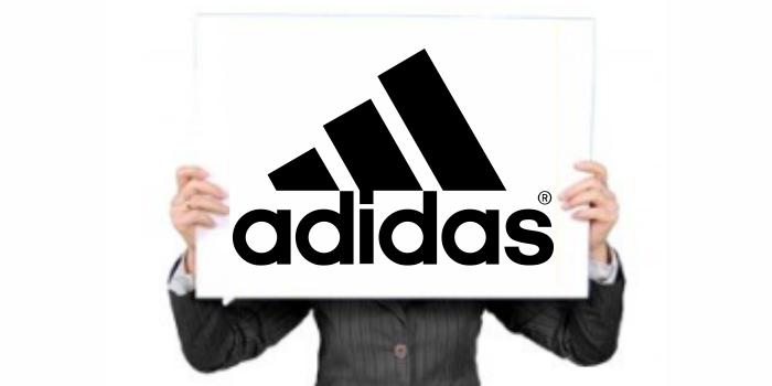 Mírate en el espejo de… Adidas