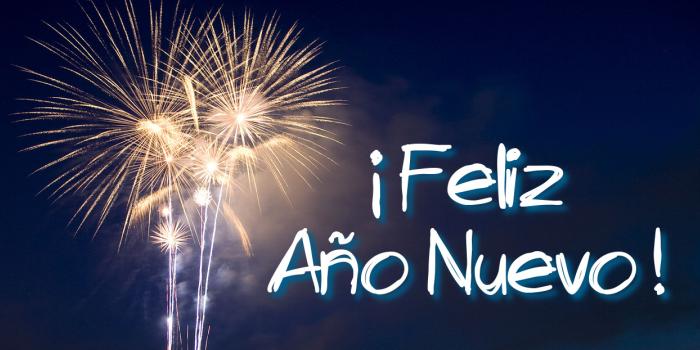 Feliz Año Nuevo: 365 Oportunidades Para Ser Feliz
