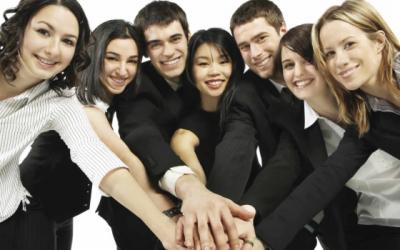 Como Alcanzar El Éxito En La Web, No Trabajar Solos