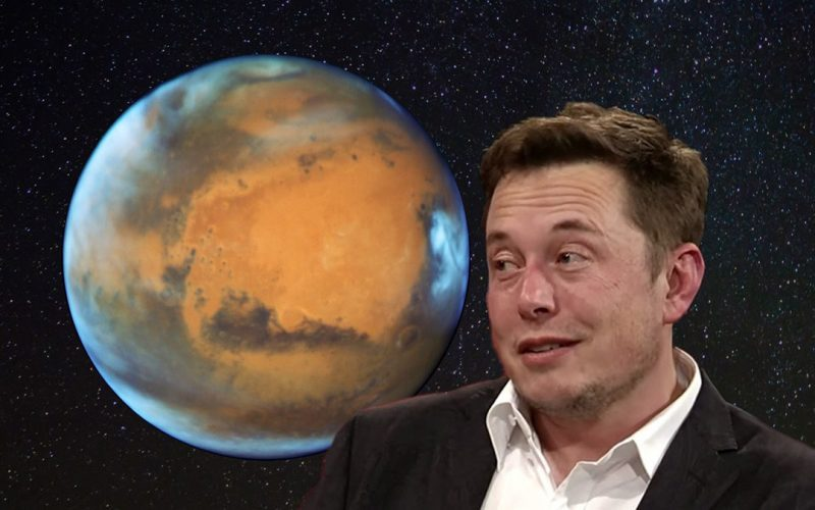 Elon Musk, el inspirador Julio Verne del siglo XXI