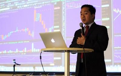 Compartiendo los éxitos de mis discípulos: Hyen Uk Chu
