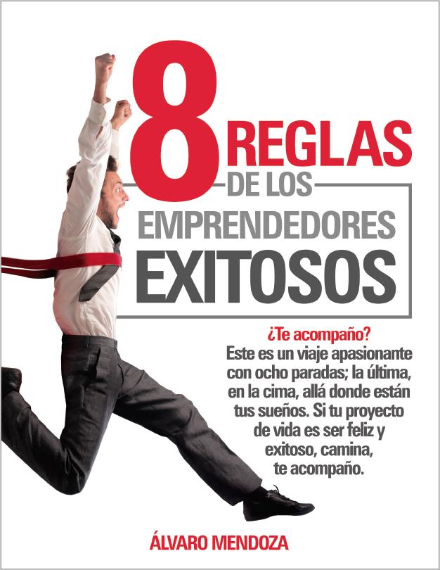 libro Alvaro Mendoza