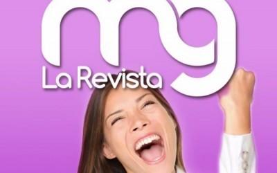 MG La Revista: La Mujer Reinventó los Negocios