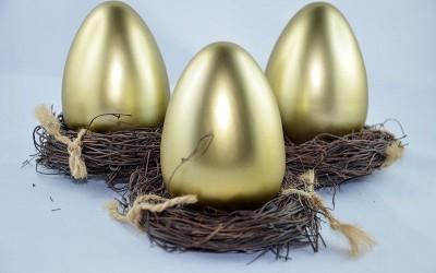 En negocios, primero es el huevo que la gallina