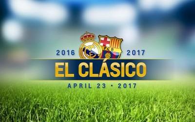 Real Madrid-Barcelona, el clásico de los negocios