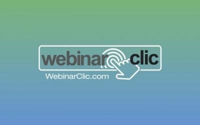 ¡Revolución!: WebinarClic se adelantó al futuro