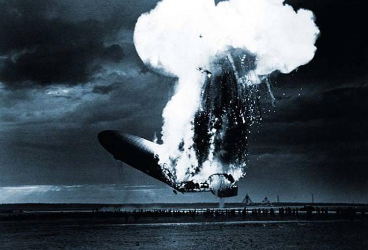 Hindenburg: errores que se pudieron evitar