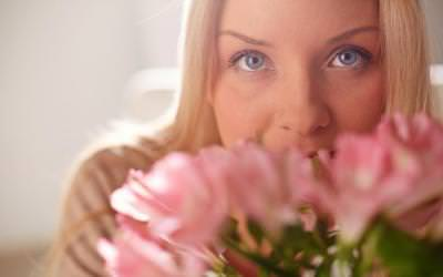 El éxito, hoy, tiene perfume de mujer