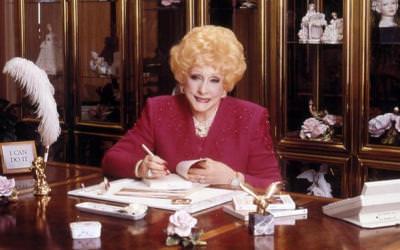 Mujer, ¡tú puedes hacerlo!, el legado de Mary Kay