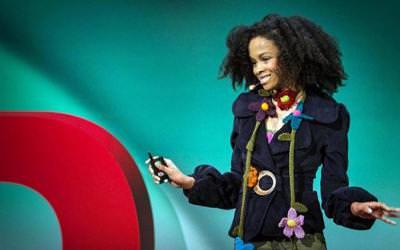 Maya Penn: cambiar el mundo a los 16 años