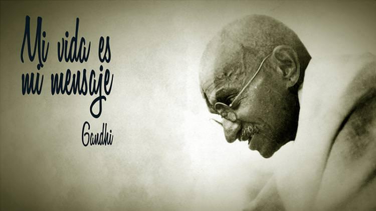 El secreto de marketing que Gandhi nos enseñó