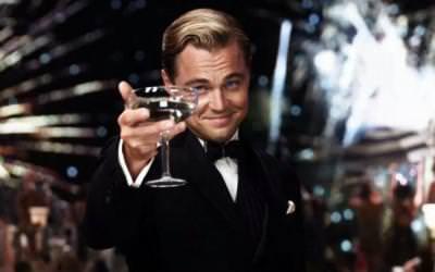 4 lecciones de negocios (y de vida) que le aprendí a Leonardo DiCaprio