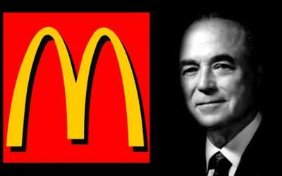 5 exquisitas lecciones del gestor de McDonald's