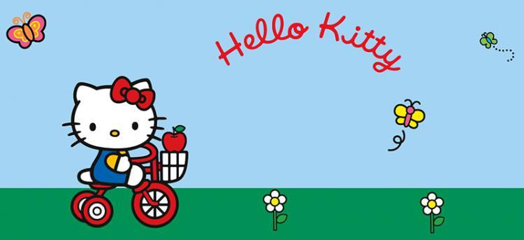 Hello Kitty: la millonaria de las 1000 caras