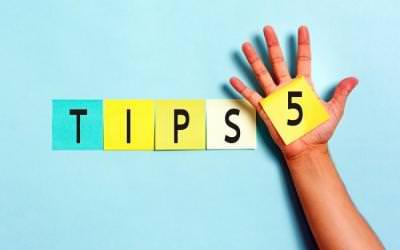 ¿Negocio nuevo? 5 tips para sobrevivir