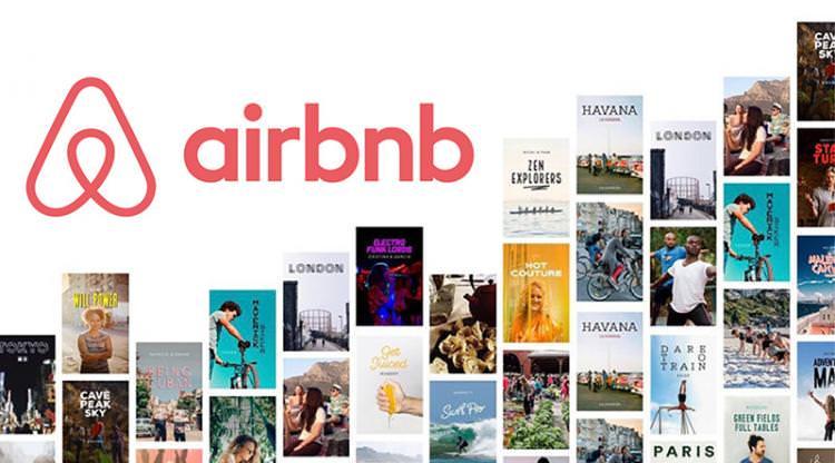 Resultado de imagen para Airbnb.