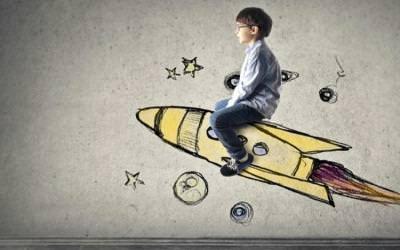 ¿Quieres que tu hijo sea un emprendedor?