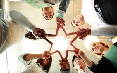 La unión hace la fuerza: el poder de los 'Masterminds'