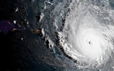 Las lecciones que podemos aprender del huracán Irma