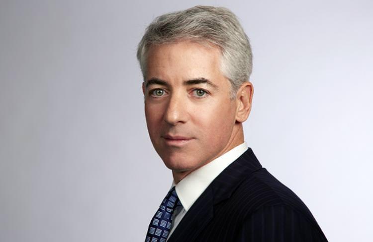 Bill Ackman, el niño malo (y exitoso) de los negocios