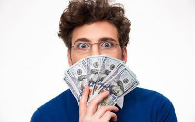 ¿Estarías dispuesto a pagar el precio del éxito y la prosperidad?
